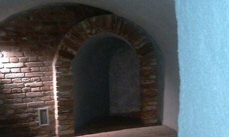 Brnenske podzemi