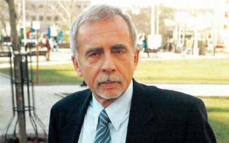 Stanislav Krecek