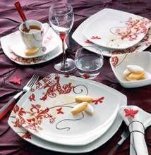 jídelní souprava 1