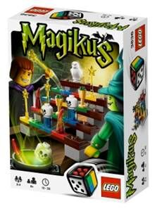 Magikus. lego