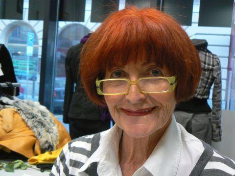 Alena Schelingerová