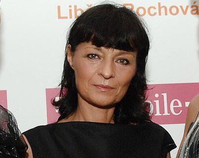 Liběna Rochová