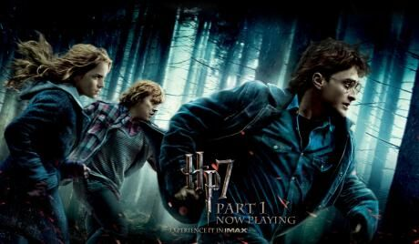 Potter Harry 7