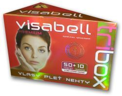 Tribox visabell
