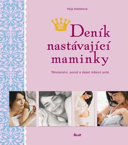 Deník nastávající maminky