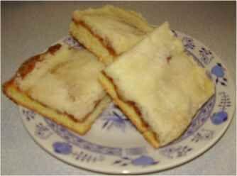 Jablkový koláč od Věrulinky