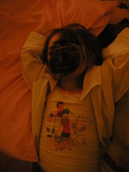 Noční líčení
