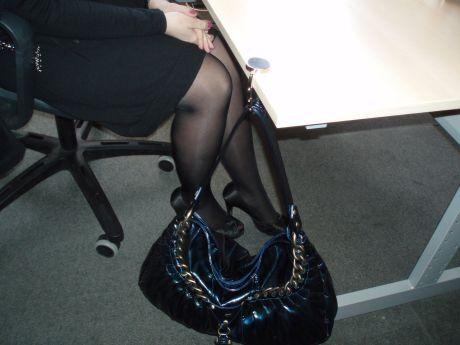 háčky na kabelku
