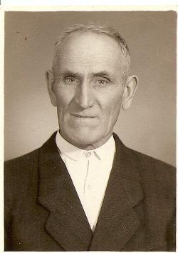 dědeček