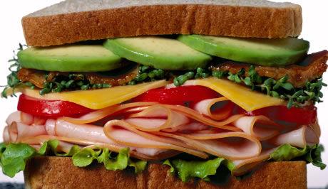 sandvič