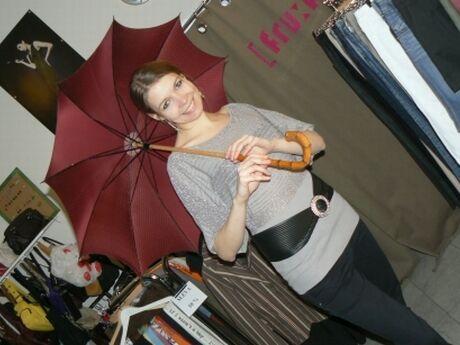 dštník
