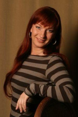 Sandra Pogodova