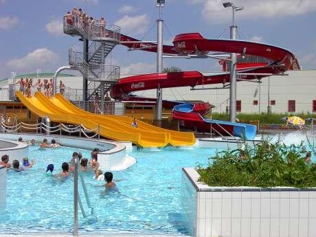 Aquapark Jihlava
