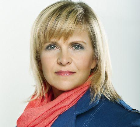 Jiřina Tauchmanová