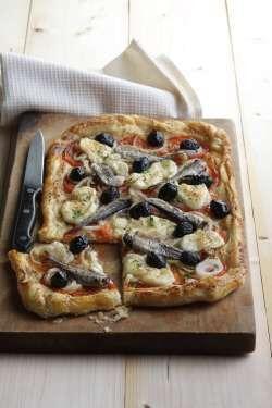 olivy recept