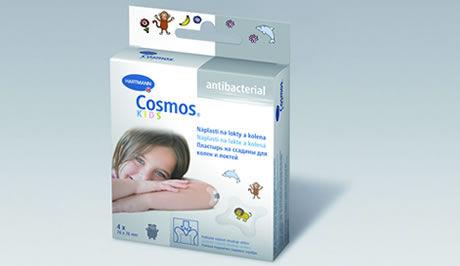 Náplast Cosmos kids