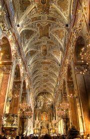 strop baziliky