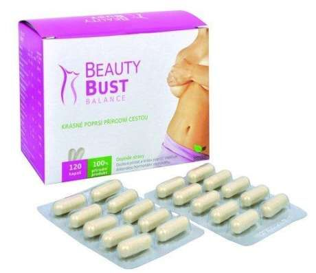 beauty bust balance
