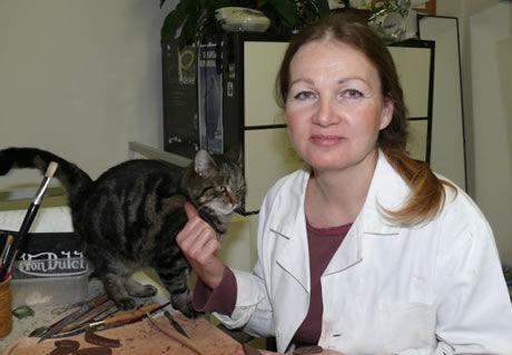 Miloslava Leiblová