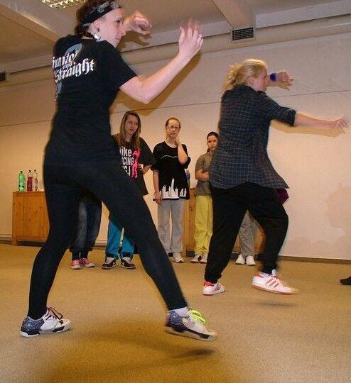 tanec