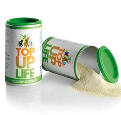 Top Up Life