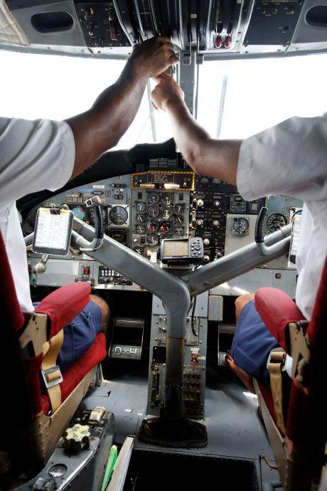 A letíme!