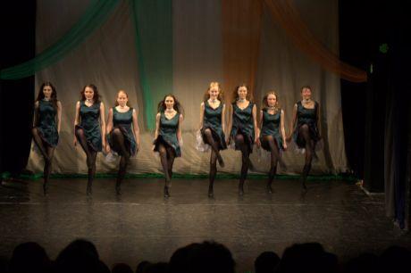 irsk� tance