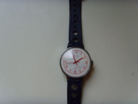 první hodinky