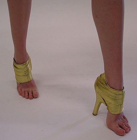 674f825262f ŽENA-IN - Viděli jste šílenější boty