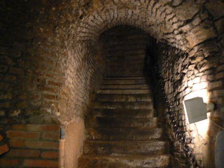 plzenske podzemi