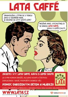 Lata Caffé