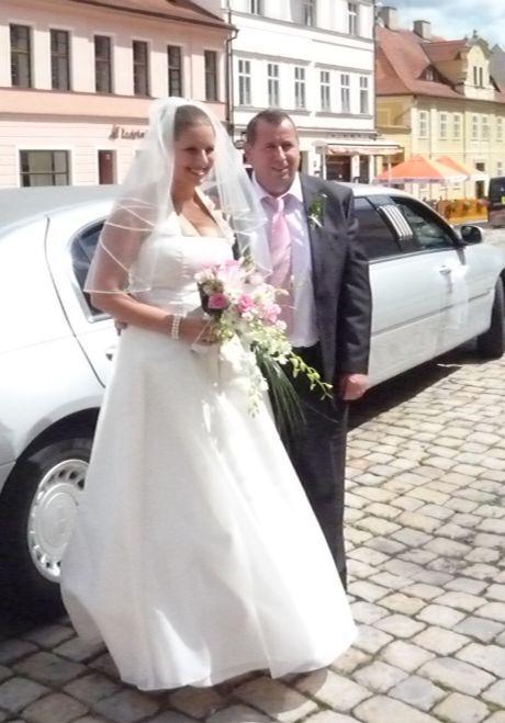 e33e5bdc18a ŽENA-IN - Módní policie  Svatba