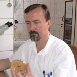 MUDr. Karel Mencl, CSc