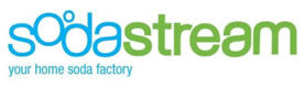SodaStream Green Tea
