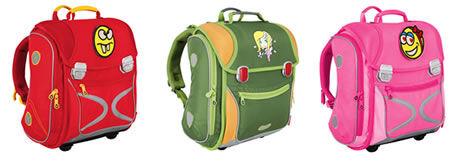 """c273ae62df5 ŽENA-IN - """"Při výběru batohu myslete hlavně na zdraví dítěte"""