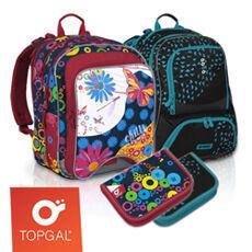 f130ef6d2a3 ŽENA-IN - U batohu do školy není důležitá značka - jde o kvalitu