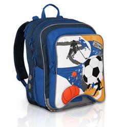 119b053f534 ŽENA-IN - Školní batohy pro kluky  Který byste si vybrali