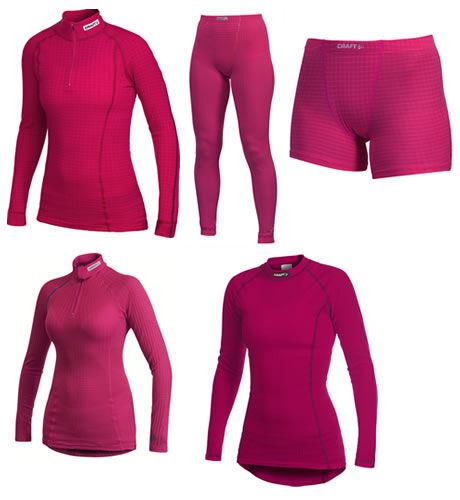 Funkční prádlo je základem pro funkční oblékání. Toto oblečení je již  neodmyslitelnou součástí sportu a používá se jako první vrstva oblečení  přímo na tělo. 8324d49da0