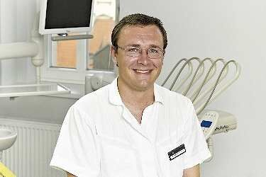 MUDr. Miloslav Kubíček