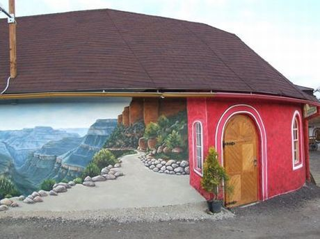 malovani na zed