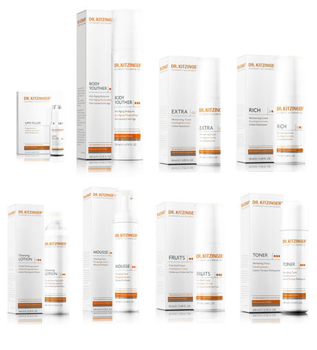 Dr. Kitzinger® Biomimetic Skin Solutions