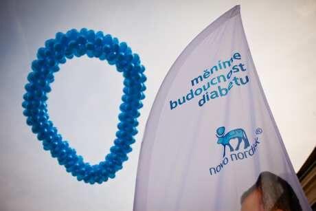 Světový den diabetes