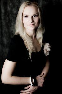 Iva Pazderková