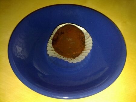 marcipánové koule