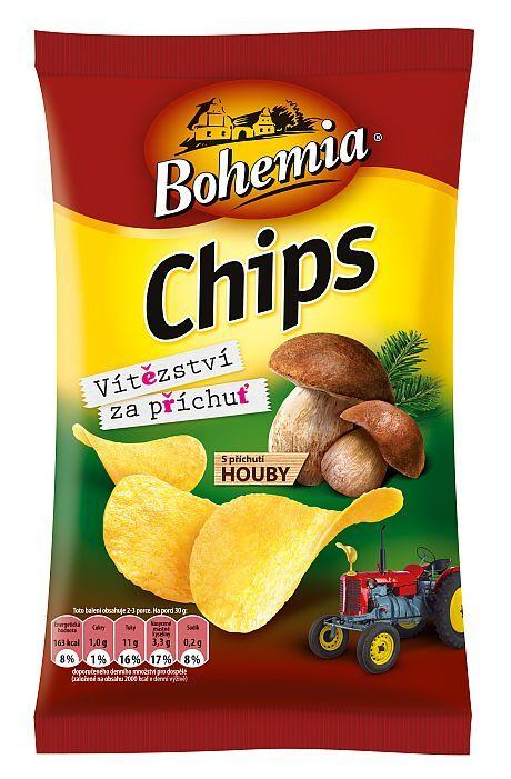 chipshouba