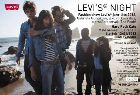 Levi\\'s®