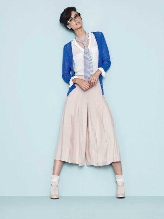 31a4c05680a ŽENA-IN - Kalhotová sukně
