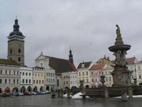 �esk� Bud�jovice