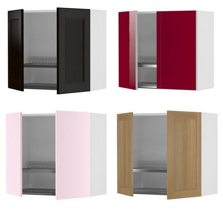 Odkapávací skříňka - IKEA
