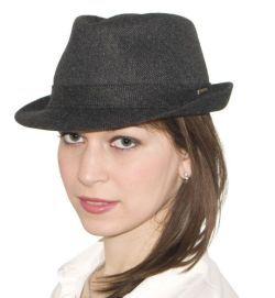 klobouk trilby